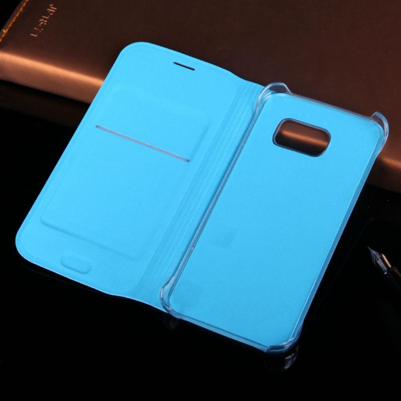 Samsung Galaxy S6 Edge S6edge S 6 SM G920 G925 G920F G925F SM-G920F - Cib telefonu aksesuarları və hissələri - Fotoqrafiya 3