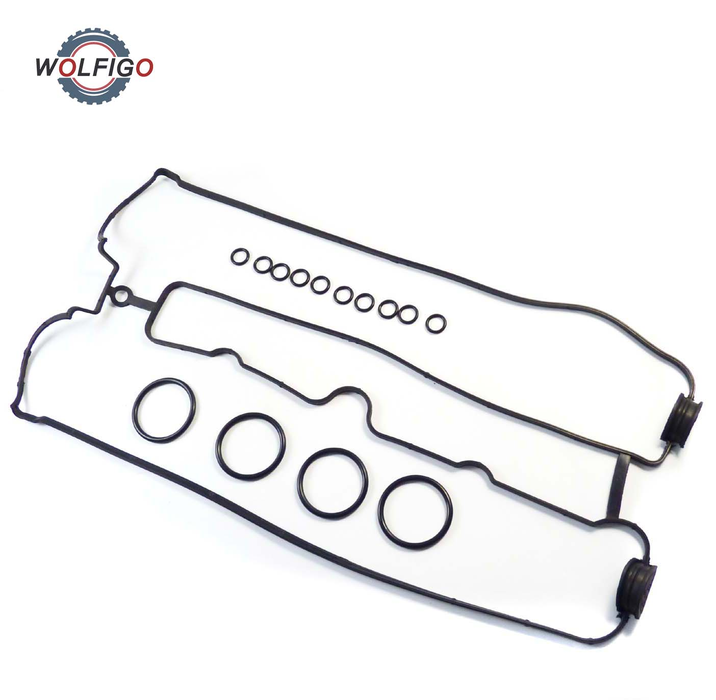 Wolfigo Engine Valve Cover Gasket Set Vs R