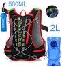 Black backpack 2.5L