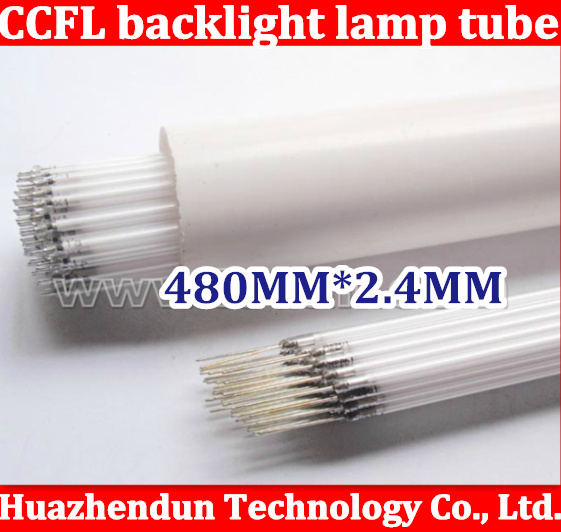 Free Shipping 20pcs new 480MMx2.4mm 22 inch wide sreen CCFL light 480mm LCD CCFL lamp backlight