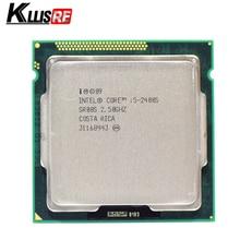 Intel E5472 Processor 3.0GHz/12M/1600 Works on LGA 775 mainboard no need adapter CPU