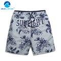 Gailang Marca Mens Casual Shorts de Playa de Verano traje de Baño de Los Boardshorts Tabla Corta 2016 de Secado rápido Troncos de Trajes de Baño Hombre Jogger