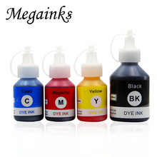 Refill Dye Ink for Brother T300 T500W T700W T800W DCP T300 DCP T500W DCP T700W DCP T800W printer ink