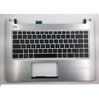 Asus k46 k46 k46ca k46cb k46cm s46c s46cb s46cm s46ca 노트북 키보드 버전 (손목 받침대 상단 포함)
