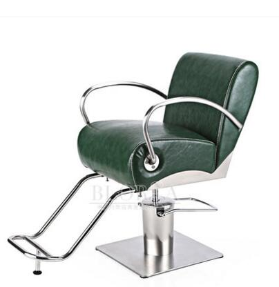 High - End Novelty Chair. Hydraulic Chair... A Chair For Elevating Hair.. 003
