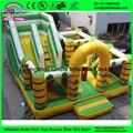 Гуанчжоу надувные moonwalk прыжки замок/надувной замок прыгает/надувные прыжки замок