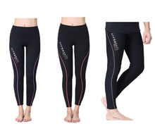 2016 NEW 1.5mm Water Sports Surfing Swimwear Wetsuit Scuba Diving Legging Trousers Pants 010