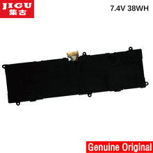 JIGU laptop computer battery 2H2G4 HFRC3 FOR DELL Venue 11 Professional 7140 Pill