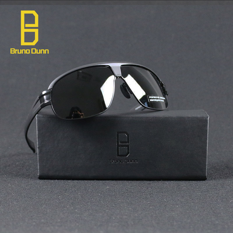 bb38ce19e4 Sunglasses men Polarized 2018 Outdoor Driving Sun glasses for male Glasses  mercedes Brand Designer With Box Aviation 8517-in Sunglasses from Apparel  ...