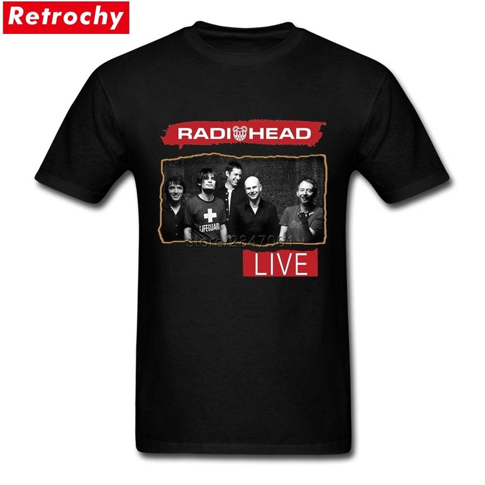 Online Get Cheap Radiohead T Shirt -Aliexpress.com   Alibaba Group