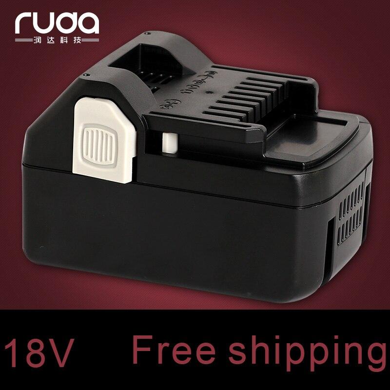 for Hitachi Hit 18VD 2000mAh,Li-ion power tool battery BSL1815X,BSL1830,330067,330068,330139,330557