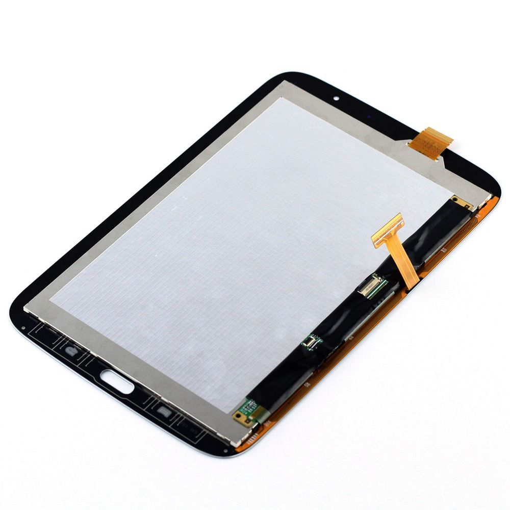 For Samsung Galaxy Note 8 GT-N5100 N5100 Touch Screen Digitizer Sensor Glass + LCD Display Panel Monitor Assembly 2 color for samsung galaxy note 8 0 n5100 gt n5100 touch screen digitizer sensor lcd display panel monitor assembly with frame