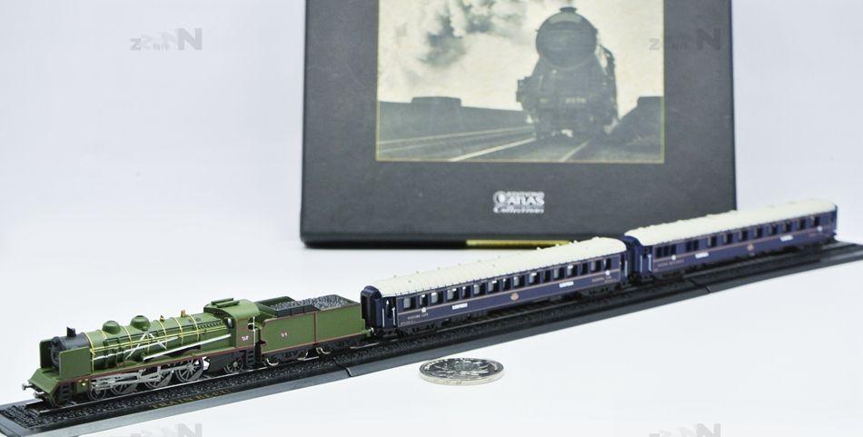 model train, HO scale train, Z scale model train