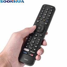 SOONHUA Универсальный ТВ пульт дистанционного управления умный пульт дистанционного управления Лер для телевидения Sharp Hisense 40H5C1 43CU6100 50CU6000 65CU6200 55H5C