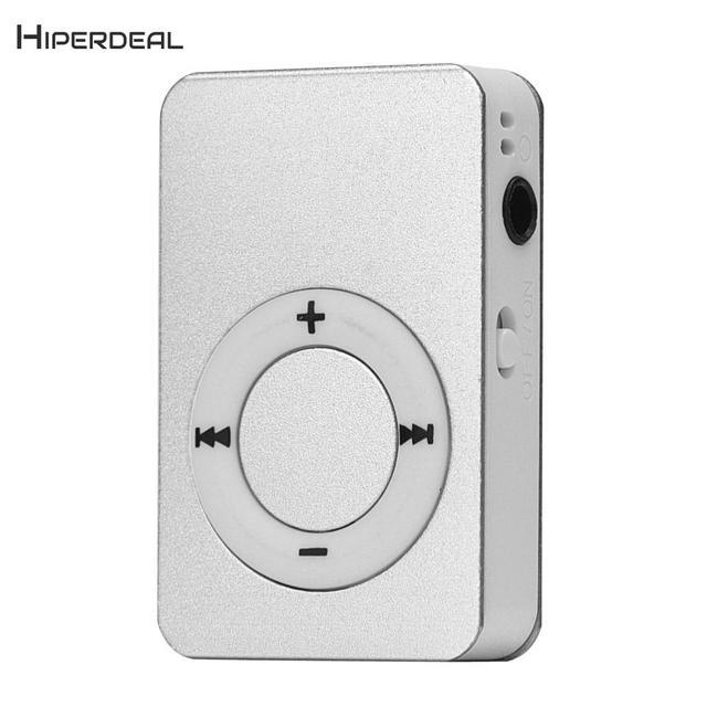 新ミニ USB MP3 音楽メディアプレーヤーポータブル MP3 モジュール usb サポートマイクロ SD TF カード子供のギフト好き QIY06 D23