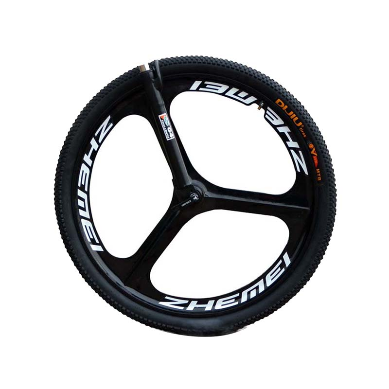 MTB wheels 26 mountain bike wheels Cassette 8/9/10 Speeds magnesium alloy Wheel parts bike rims