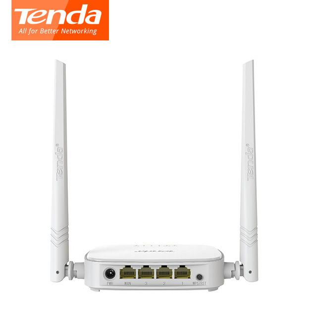 TENDA N301 ROUTER DOWNLOAD DRIVERS