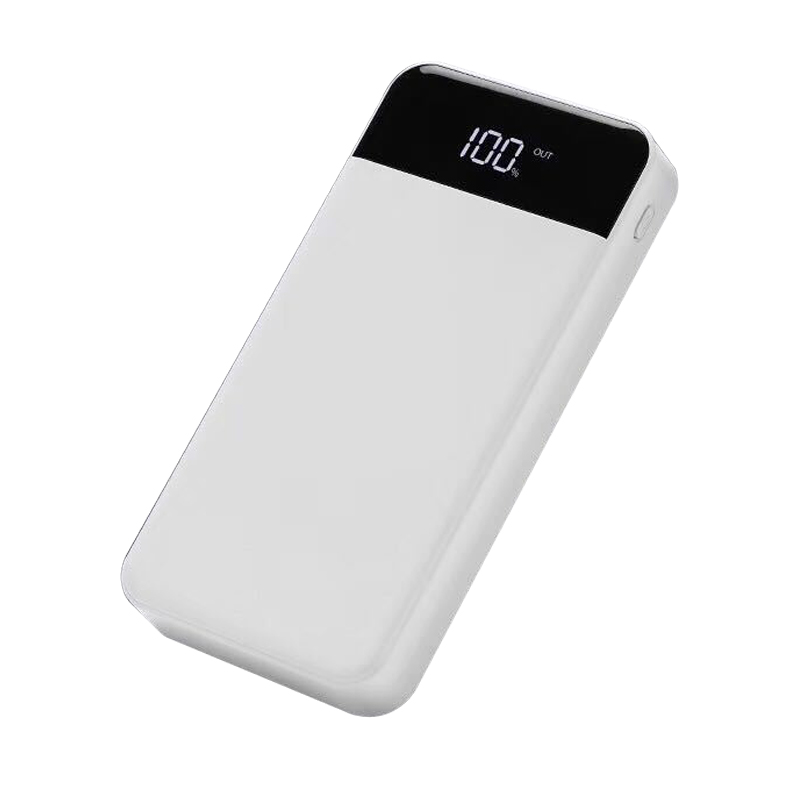 <font><b>4</b></font> USB Port 20000mAh Power Bank High Capacity Batteries <font><b>PowerBank</b></font> External Battery For apple iphone 6 7 8 plus X samsung xiaomi image