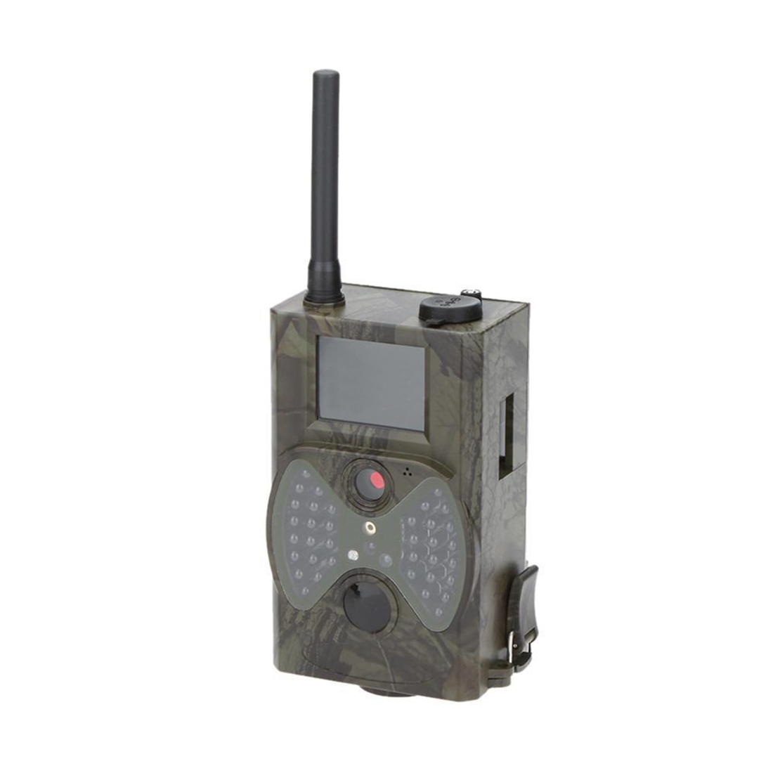 Wholesale! 940NM Scouting Hunting Camera HC300M GPRS MMS Infrared Trail GSM IR LED J6F0 5w 940nm infrared ir led emitter silver