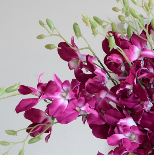 orchid flowers wedding picture  more detailed picture about, Beautiful flower