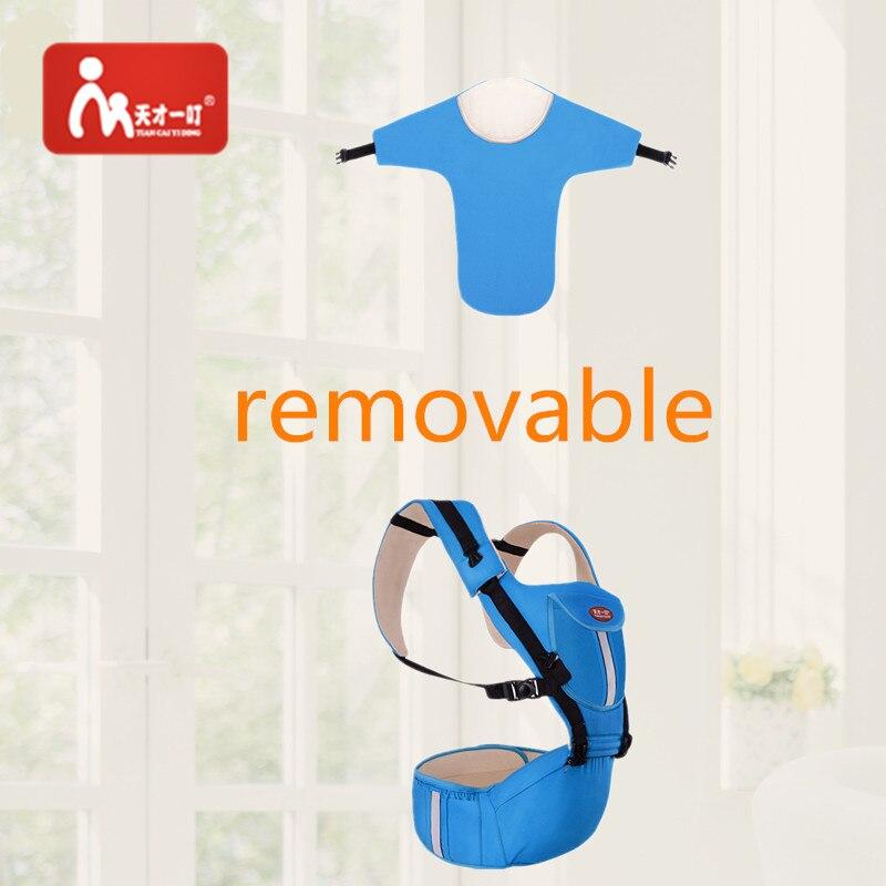 Nosidełko plecakowe do noszenia plecaka w wózkach - Aktywność i sprzęt dla dzieci - Zdjęcie 3