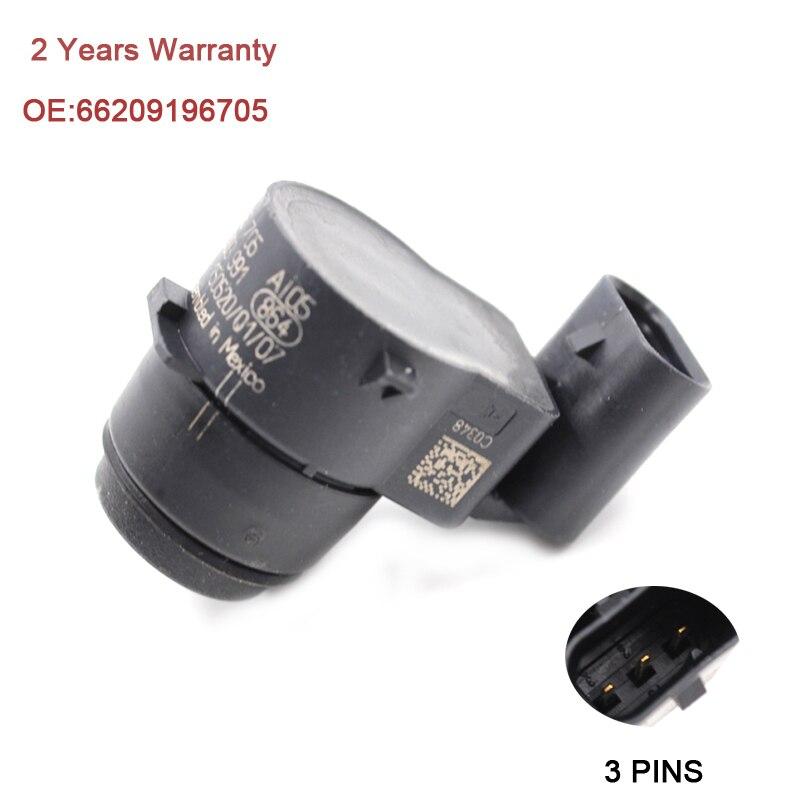 YAOPEI Parksensor PDC Sensor De Estacionamento Para BMW E81 E82 E88 E90 E91 E92 E93 E84 66209196705 9196705 66206934308