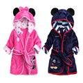 Bebê Sleepwear Crianças Roupas de Inverno Conjuntos de Pijama de Algodão Crianças Da Menina Do Bebê Roupas de Bebê Primavera Bebê Menino Roupas Infantis Macacões