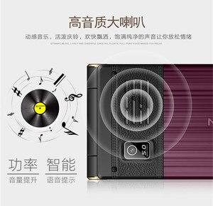 Image 4 - Дешевый телефон раскладушка, телефон раскладушка TKEXUN M2, сенсорный экран 3,0 дюйма, четырехдиапазонный, GSM, женский телефон, роскошный, быстрый набор, русская клавиатура, сотовый телефон