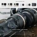 Feiyu G5 Hereo 3-осевой Ручной Gimbal для GoPro 5 4 3 и Действий Камеры подобных Размеров Всплеск крыши Selfie Палка GoPro Gimbal