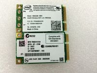 Drahtlose WiFi 4965AGN Mini PCI-E Adapter Wlan-karte 300 Mbps Intel für DELL PRECISION M6300 M6400 M4400 N7260 N100 N2230 N105 N135