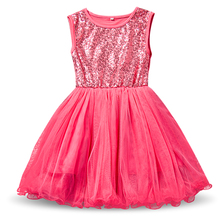 New Brand Princess Children's Dresses Toddler Baby Girl Clothes Clothing Kids Party Dress For Girls Wear Birthday Costume 2-9Yrs