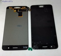 For Oneplus 5 a5000 Lcd Screen Display+Touch Glass DIgitizer Assembly Replacement Parts