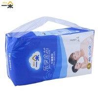 IDore Pieluchy Dla Dzieci Rozmiar S/M/L/XL Jednorazowe Pieluszki Ultra-cienki Duży Wchłonąć Pojemność Oddychająca 6 dtex Pieluszki Baby Care Całą Noc