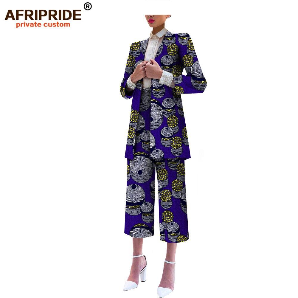 2019 Original ARIPRIDE privé personnalisé costume ensemble pour les - Vêtements nationaux - Photo 6