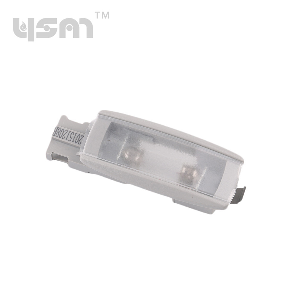 New Grey Dome Map Light Reading Lamp for VW Golf Rabbit Jetta MK5 Passat B6 CC 1KD947109A 1KD 947 109 A 1KD 947 109A 1KD947109 A
