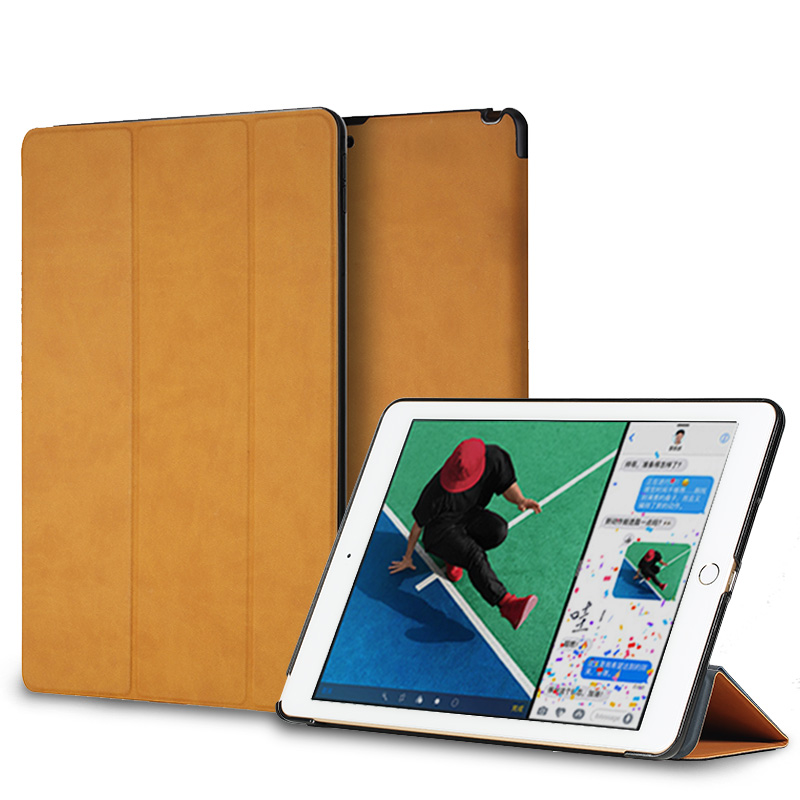 For iPad Pro 10.5 A1701/A1709 Case,Rock High Quality Ultra Slim Light Weight Portable Cover Auto Wake/Sleep Folding Stand Fundas high quality pu leather cover for new ipad pro 10 5 case tablets protective skin wake sleep card slots for a1701 a1709 gifts