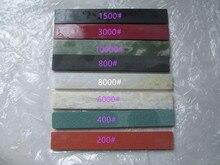 Fixmee superafilador de piedra afiladora 200 # a 10000 # para guía de ángulo de cuchillo