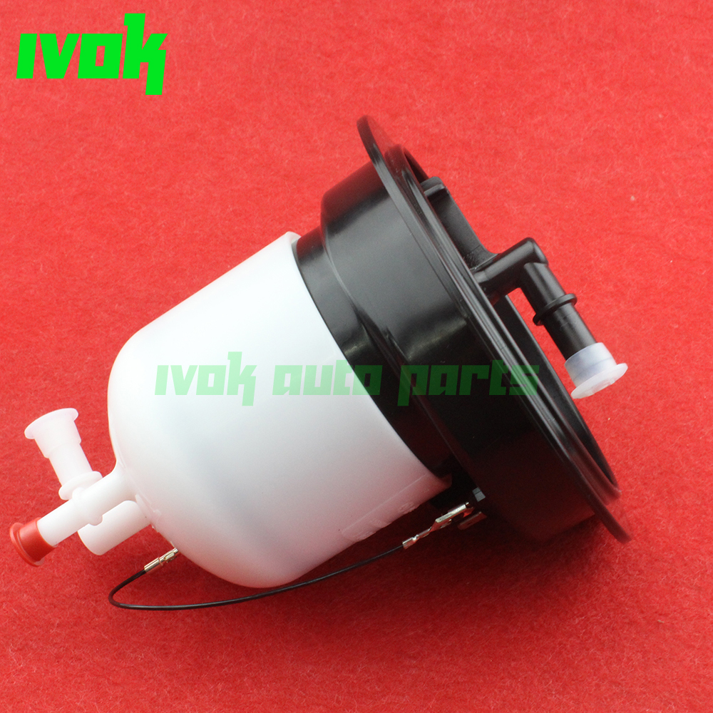 Fuel Filter Plate Sub Assy For Porsche Panamera 4 4s Turbo 36 Sienna 48 L 2010 2016 97020142400 A2c53319647z In Pumps From Automobiles Motorcycles On
