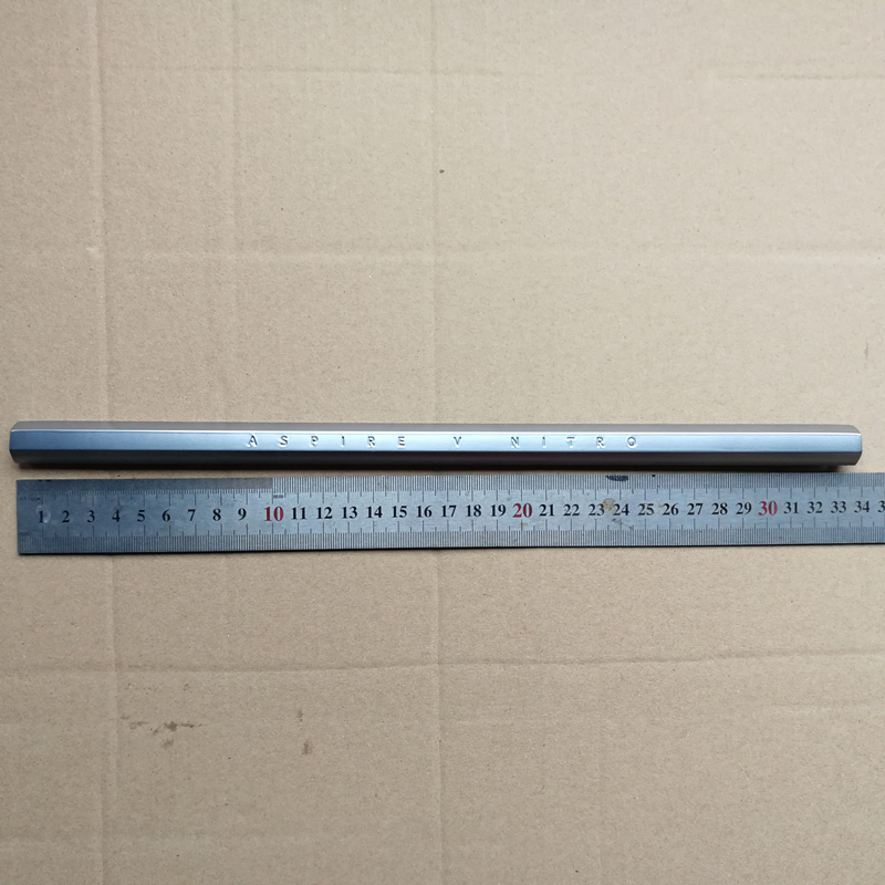New laptop lcd hinge cover for  Acer Aspire V15 Nitro VN7 592G 58NG VN7 592|LCD Hinges| |  - title=