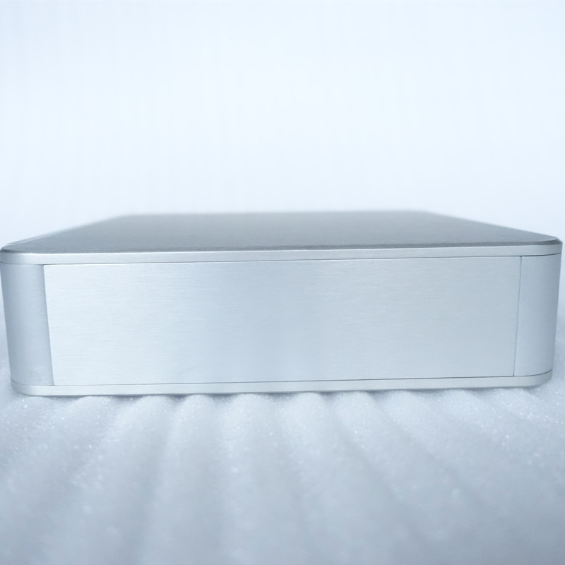 Heliheli alumiiniumist šassii / karp karp kõrvaklappidele / DAC / - Kodu audio ja video - Foto 4