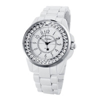SINOBI Women Wrist Watch Luxury Rhinestone Women's Watches Top Brand Fashion Ladies Watch Women Watches Stainless Steel Clock
