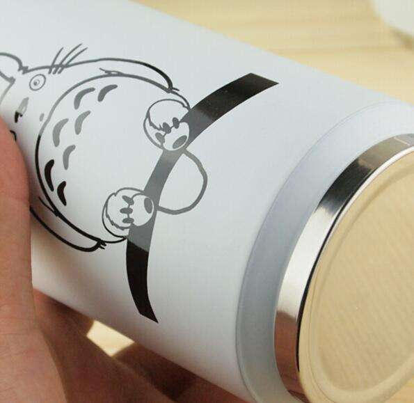 300ml Totoro Thermocup Bottle