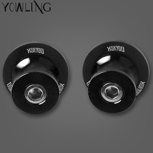 For YAMAHA XSR900 XSR 900 FJ-09 MT09 Tracer 2016 2017 Motorcycle Accessories CNC Swingarm Sliders Spools Stand Screws