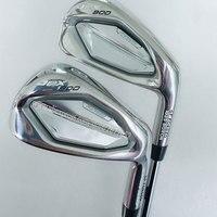 Гольф клубы Cooyute JPX 900 гольф утюги набор 4 9PG Гольф кованые клубы Утюги ручка клюшки для гольфа регулярная и жесткая Flex Бесплатная доставка