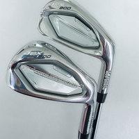 Golf clubs Cooyute JPX 900 Golf irons set 4 9PG Golf Forged Clubs irons Golf Shaft Regular and Stiff Flex Free shipping