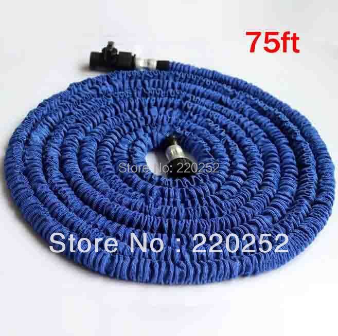watering tube 75ft garden hoseexpandable hose 75ft gardenflexible water garden hose 75fthose pipe water - Flexible Garden Hose