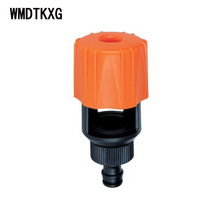 ФОТО hot sale universal faucet garden hose quick couplings lawn watering equipment garden  ibc adapter hydrophobic filter irrigation