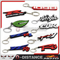 MOTOR MOTORCYCLE BIKE ROCK LOGO For SUZUKI GSXR Hayabusa SOFT RUBBER KEYCHAIN KEYRING KEY CHAIN KEY RING