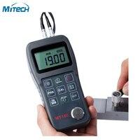 MT 160 Digital Ultrasonic Wall Thickness Gauge Testing Meter Tester 0 01mm