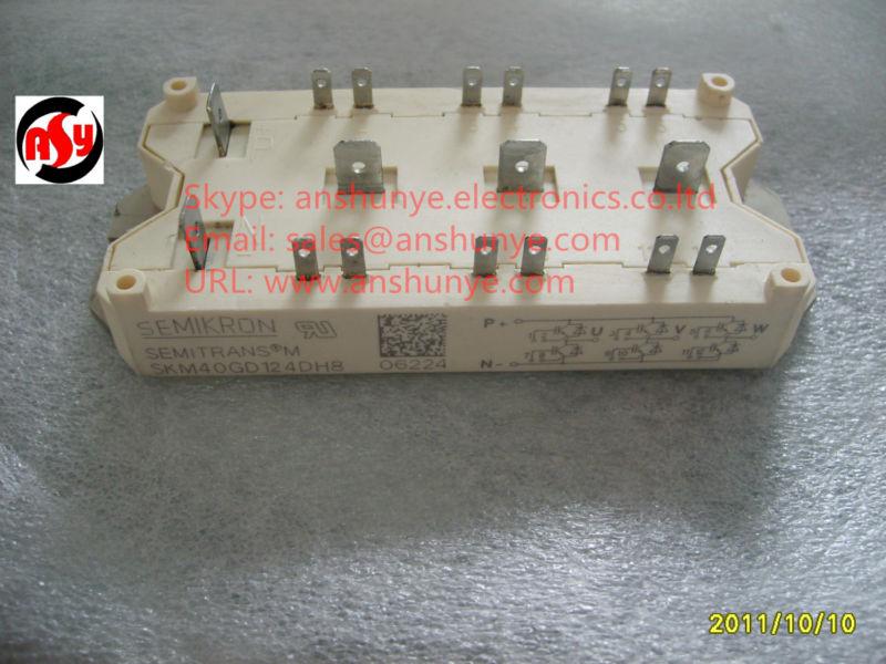 Eupec  modules BSM25GD100D